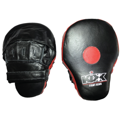Focus-Mits-Leather---Black-and-Red copy